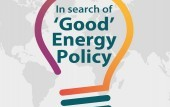In Search of 'Good' Energy Policy [2015-