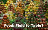 Food: Field to Table?  [2015-2016]